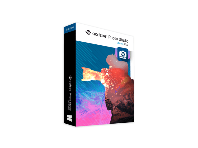 ACDSee introduces ACDSee Photo Studio Ultimate 2022