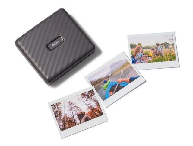 Fujifilm introduces INSTAX Link Wide Smartphone Printer