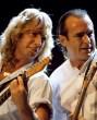 Music - Status Quo - Wembley Arena