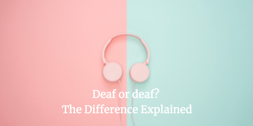 Deaf Equipment Explained