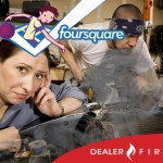 Guest Post: 3 Steps to Increasing Service Sales with Foursquare