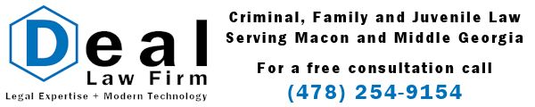 Deal Law Firm, LLC - Criminal and Family Law