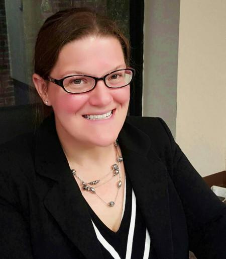 Attorney Lauren Deal