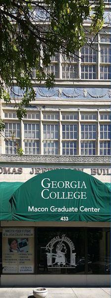 Thomas Jefferson Bldg No Banner