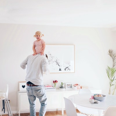 My top tips to smash toilet training like a boss