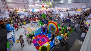 baby toddler expo sydney