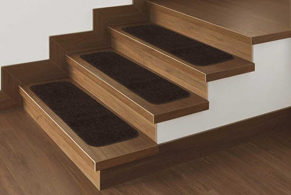 The 10 Best Stair Treads In 2020 In Depth Review | Best Wood For Stairs | Engineered Hardwood | Stairway | Engineered Wood Flooring | Staircases | Wooden Staircase