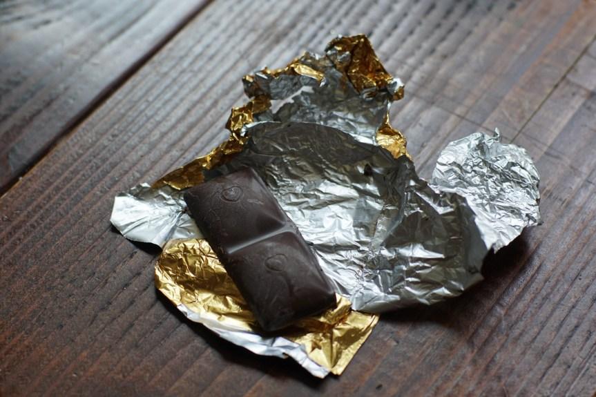 Dental Series: Choosing Chocolate