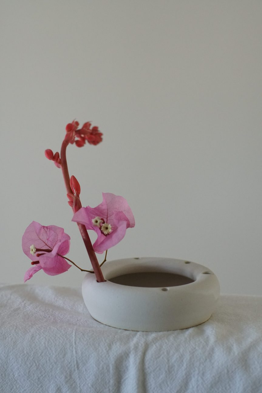 Simple Things: Ikebana