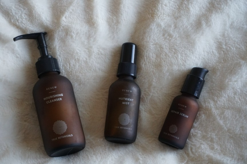Intentional Living: Night-time Skin Care Rituals with True Botanicals
