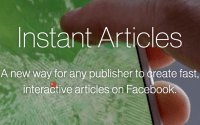 Facebook Instant Articles PHP SDK