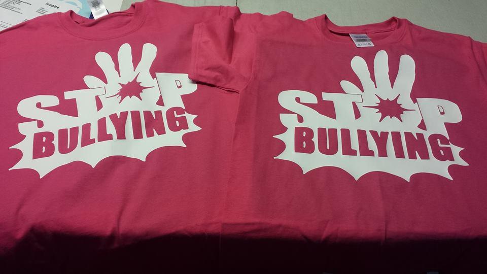 Stop Bullying T-Shirts