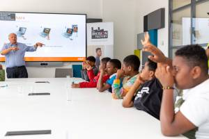 Black Boys in Business with The Decision Factory