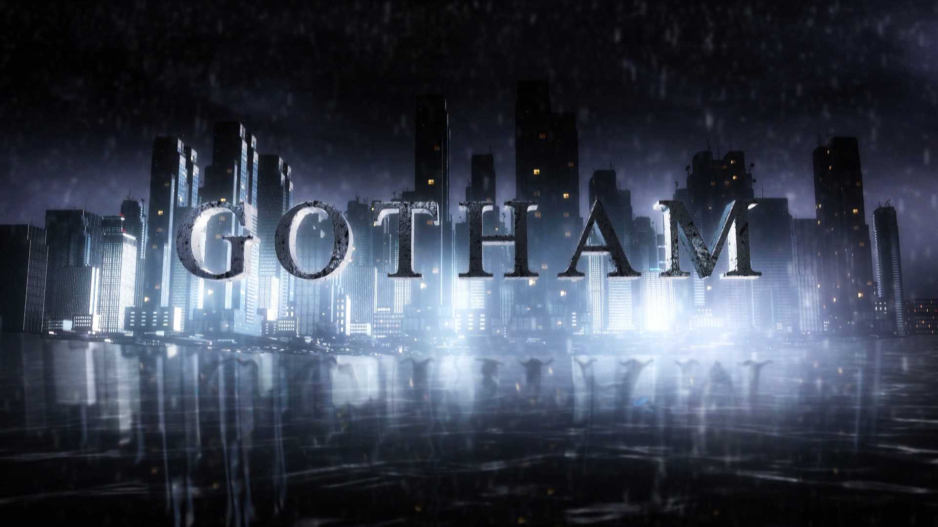 Fall Watch Wallpapers Gotham Is A Questionable Watch For Fans Of The Batman