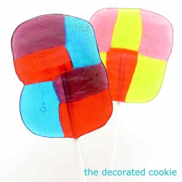 Jolly Rancher Lollipops Store-bought Candy Kid-friendly Treat