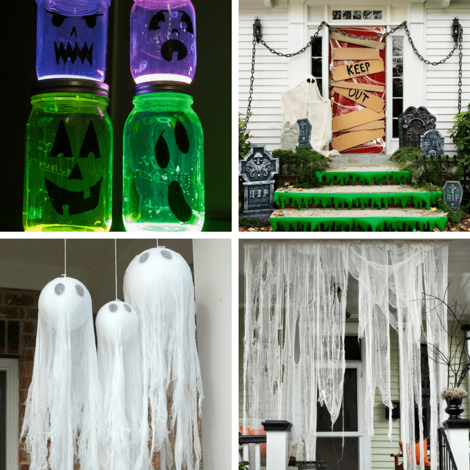DIY Haunted House Ideas Roundup Ideas To Host Your Own Haunted