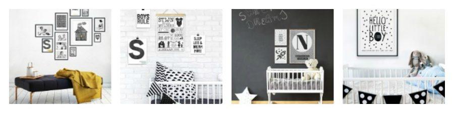 Printcandy; posters voor in de kinderkamer