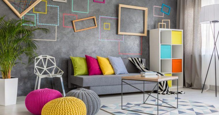 Tips voor effectieve muurdecoratie
