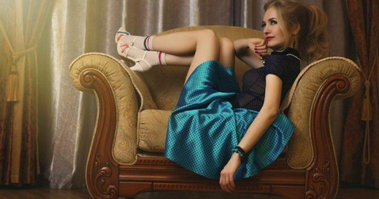 Hoe maak je vintage meubels weer als nieuw?