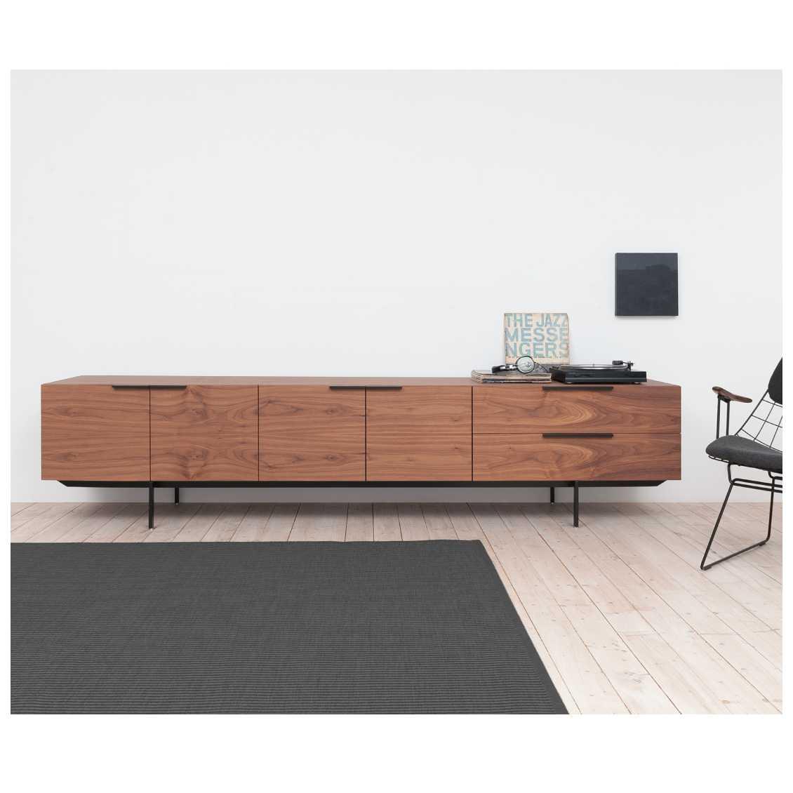Design TV meubels: mijn favorieten