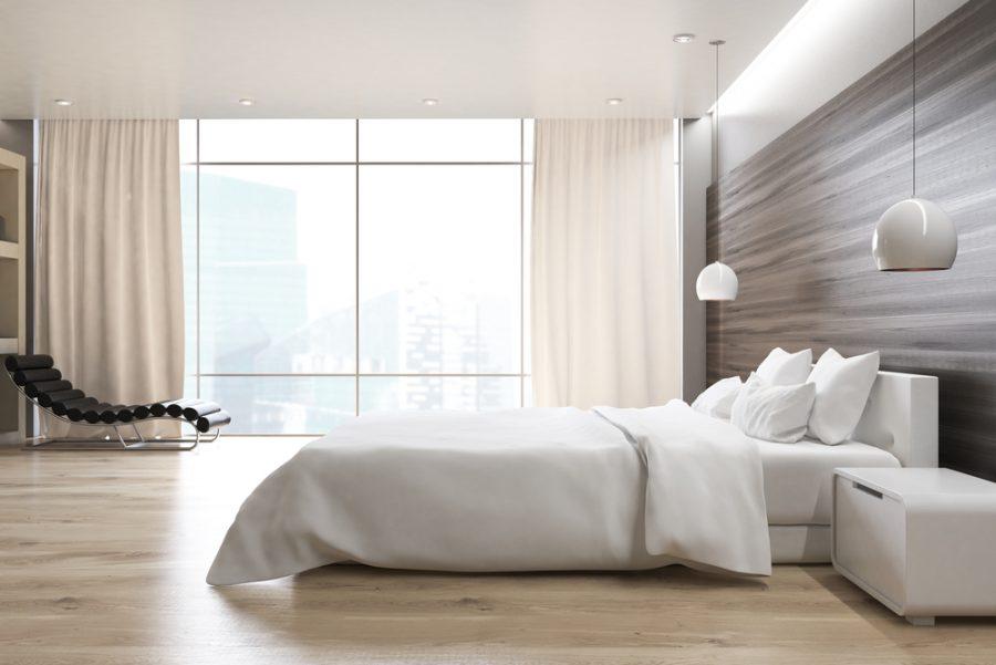 Geef je slaapkamer de luxe uitstraling van een hotelkamer