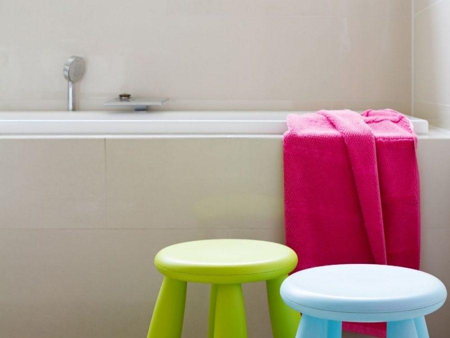 Handige tips voor een kindvriendelijke badkamer