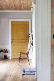 Yellow door pinterest