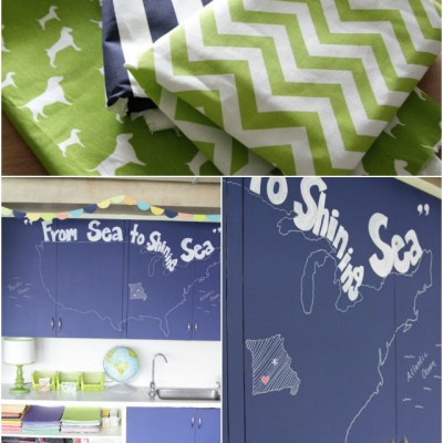 My Classroom Makeover