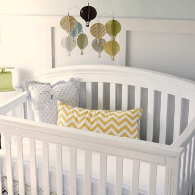 Greyson's Nursery