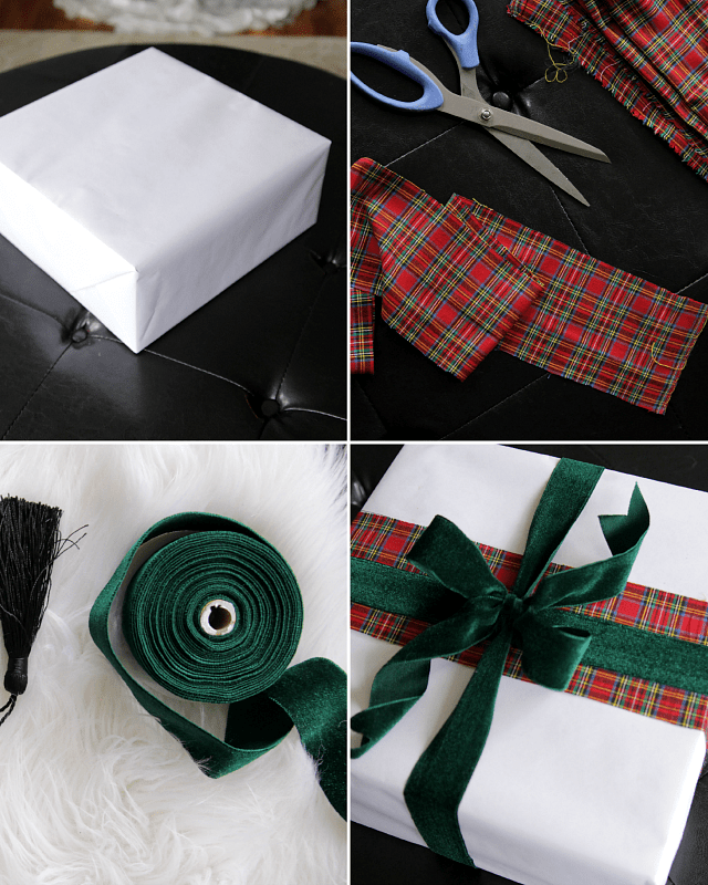Wrapping tips