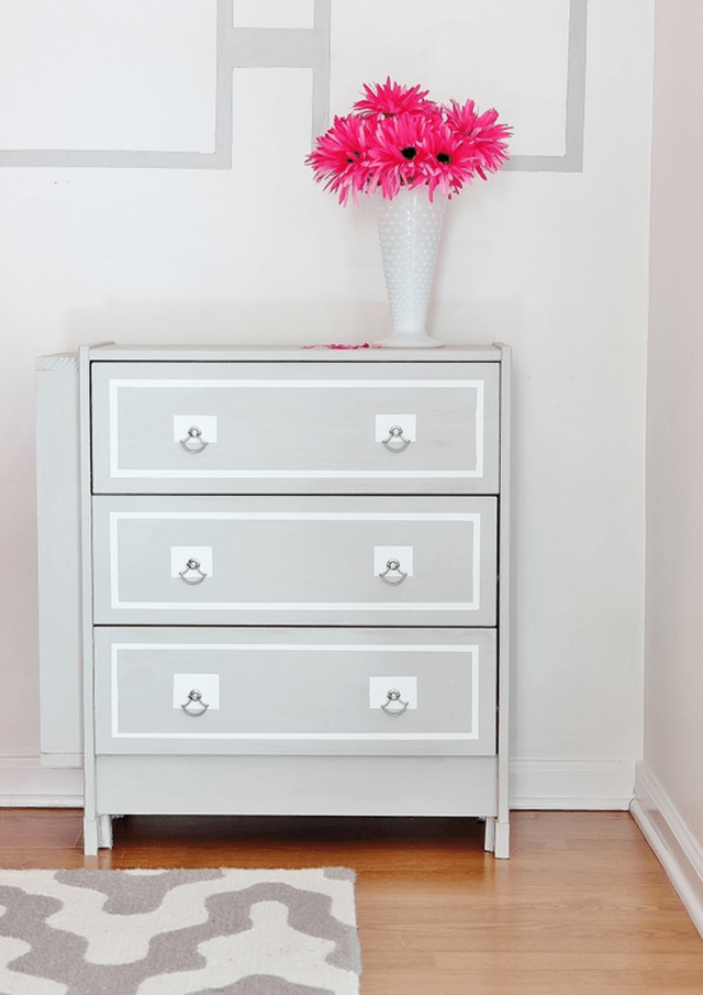 IKEA dresser hack by Thistlewood Farms