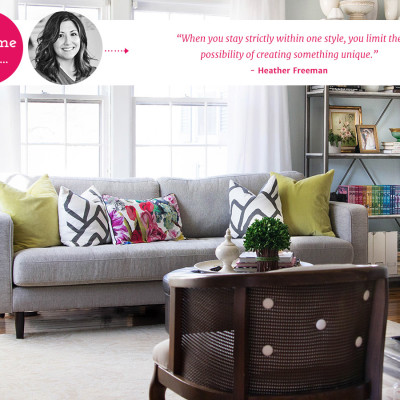 Shop My Home Event with Joss & Main
