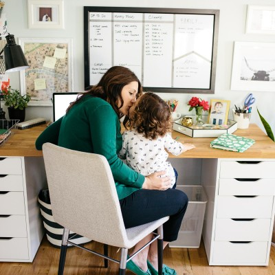 The Truth About Being a Work from Home Mom
