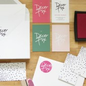 The Decor Fix branding