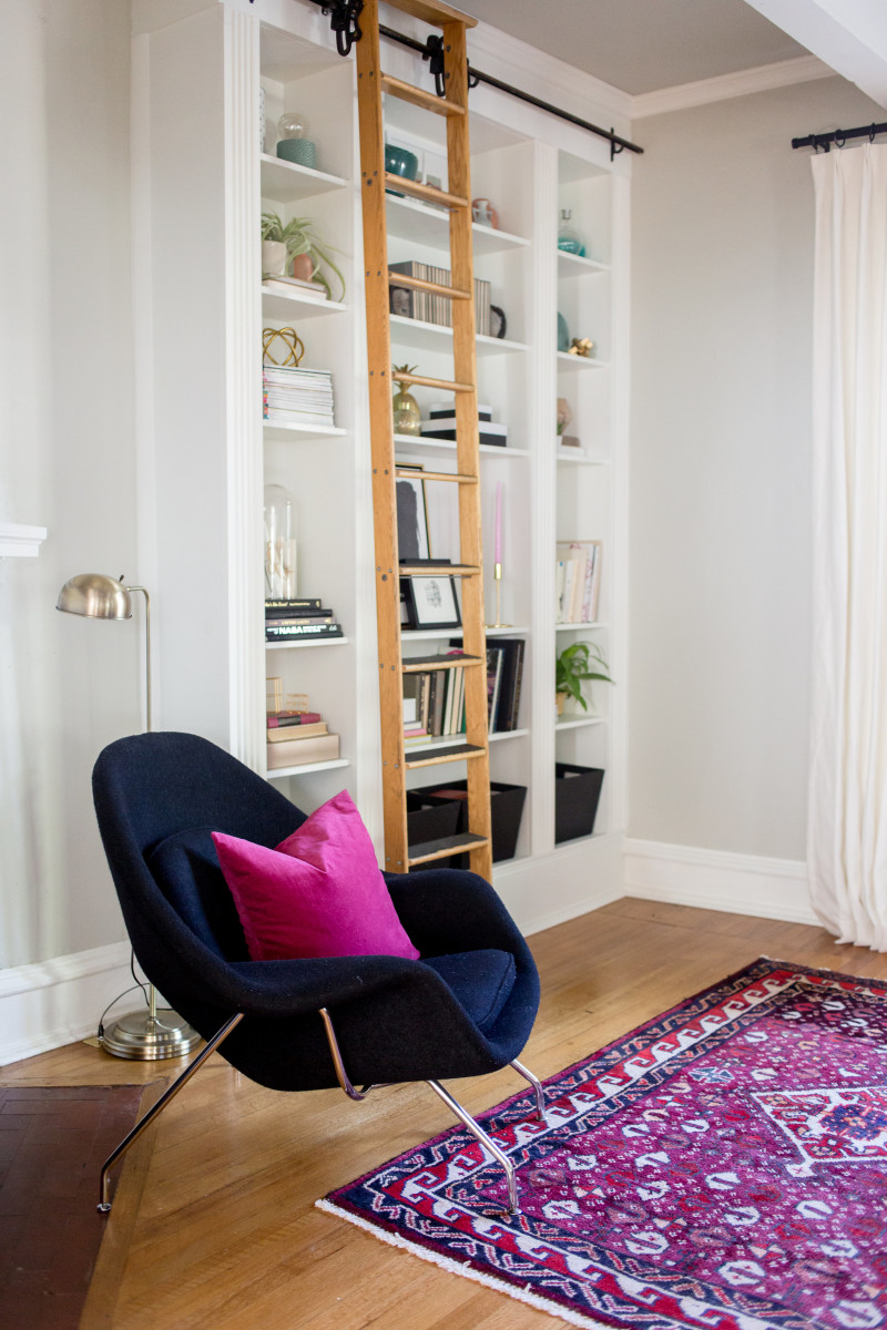 """Why You're Not Finding the """"Perfect Rug"""" 