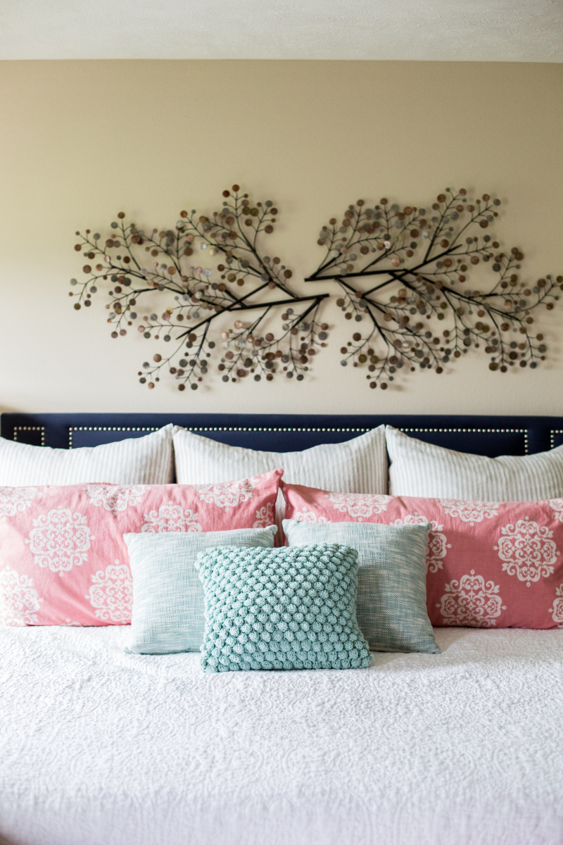 4 Tips to a More Relaxing Bedroom | The Decor Fix