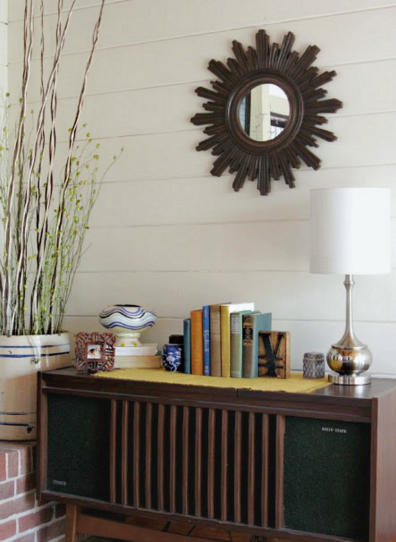 How to get your spouse on board with decorating