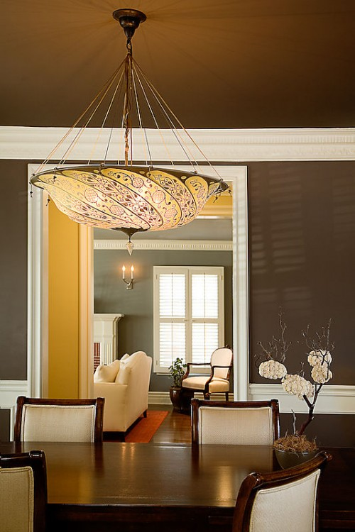 Color Up Above The Decorologist
