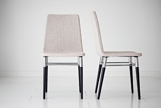 My Top Picks For High Style Dining Chairs On An Ikea Budget The Decorologist