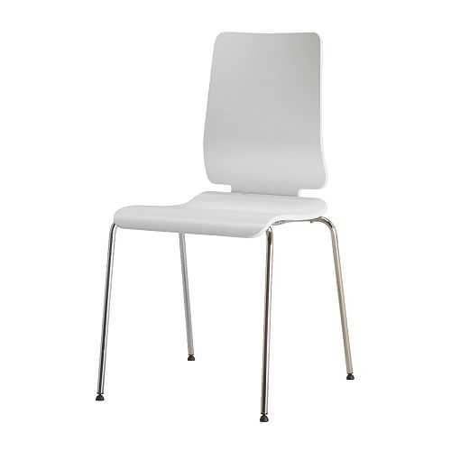 white chair ikea velvet accent chairs my top picks for high style dining on an budget the