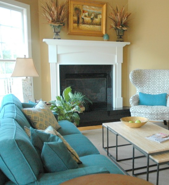 A Sure-Fire Way To Tell If Your Furniture Arrangement Is