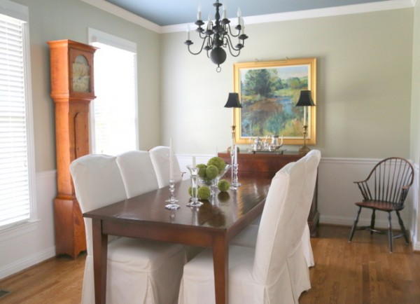 Why You Shouldnt Paint Your Dining Room Gray  The