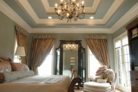 When Your Tray Ceiling Looks Like a Wedding Cake - How to ...