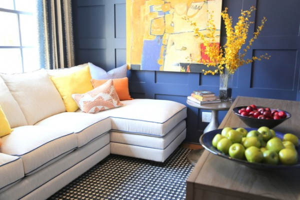 The Paint Colors Of The Hgtv Smart Home 2014 The