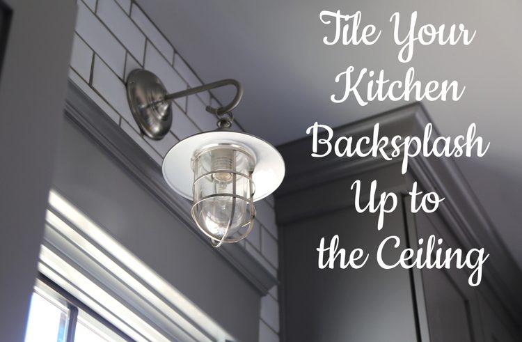 kitchen tile backsplash why you