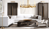 The 2016 Restoration Hardware Reboot - More Gold, Less ...