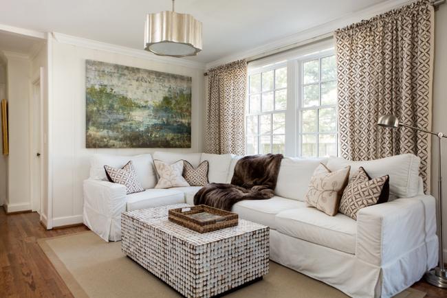Paint Colors Living Rooms White Trim