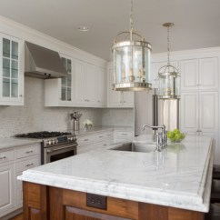 Large Kitchen Window Treatments Paint Colors Best White Color For Walls And Trim - The Decorologist