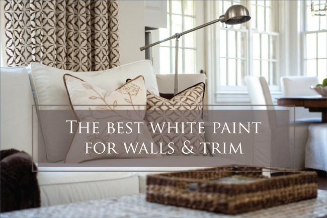 paint colors for living rooms with white trim dark brown leather couch room best color walls and the decorologist