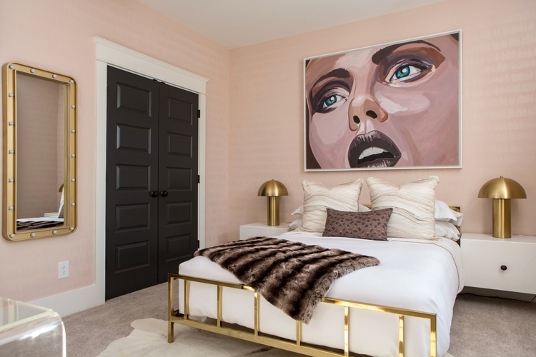The Final Reveal of Colors and Design at House for Hope Designer Showhouse  The Decorologist